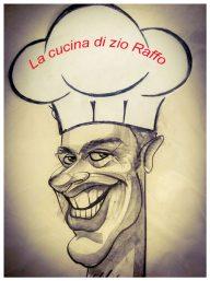 La cucina di zio Raffo